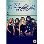 Pretty Little Liars S7 [DVD] [2017]